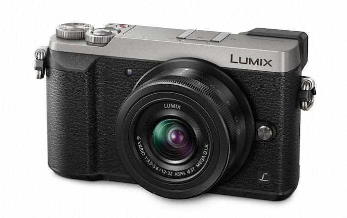 panasonic gx85 best beginner camera