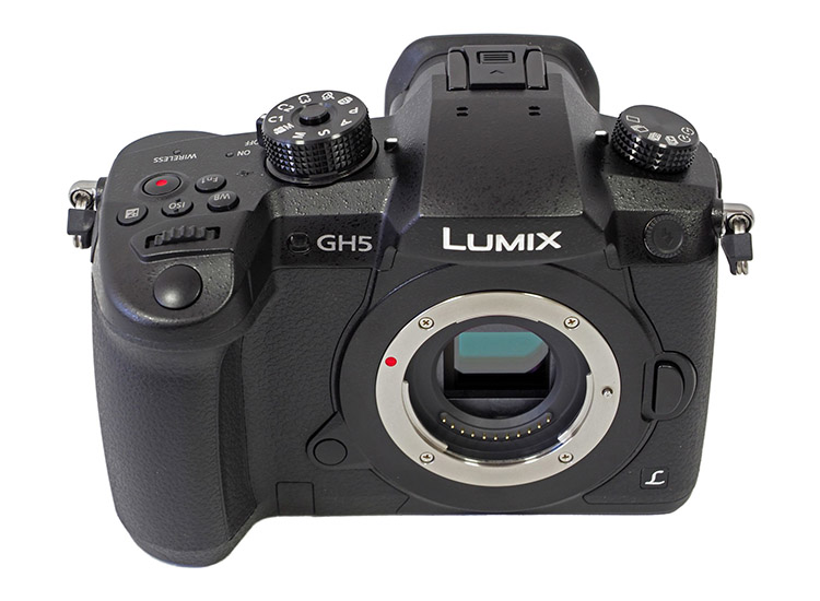panasonic gh5 accessories
