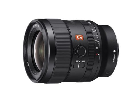 sony 24mm gm lens