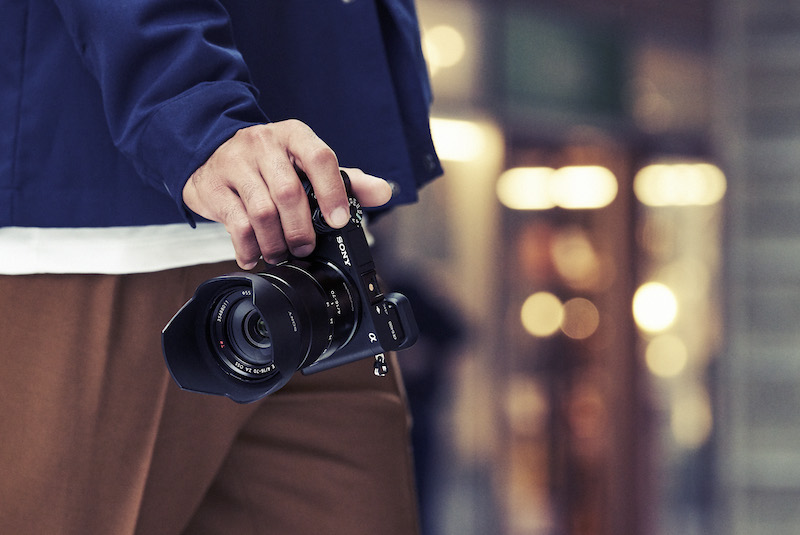 best lenses sony a6400