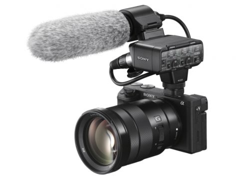 best sony a6400 accessories