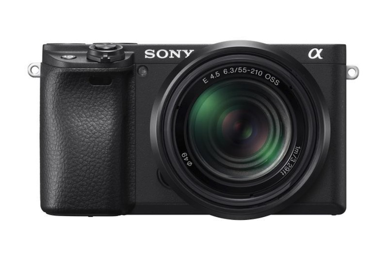 sony a6400 best mirrorless vloggers 2019