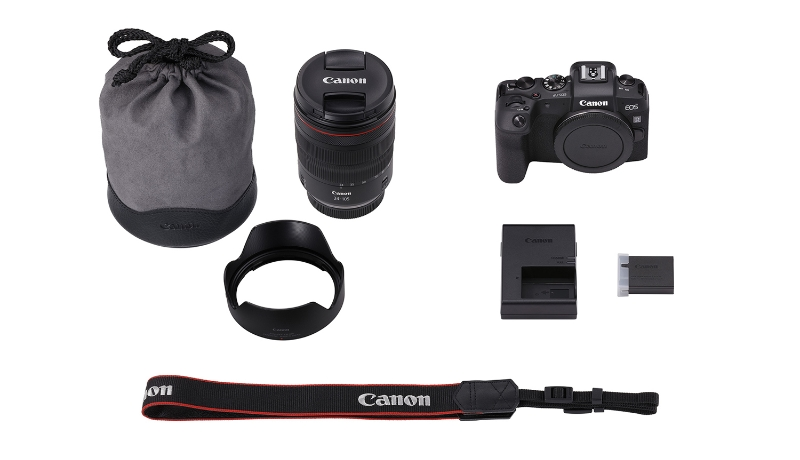 best accessories canon eos rp