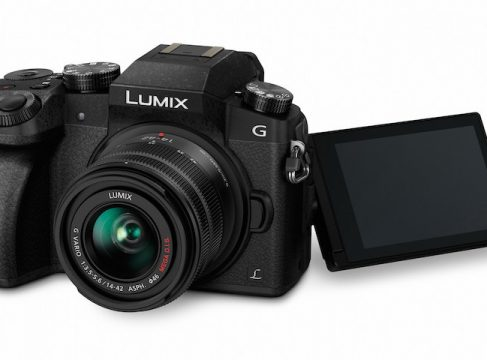 best accessories panasonic g7