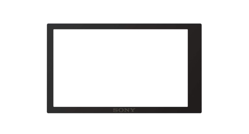 best screen protector sony a6000