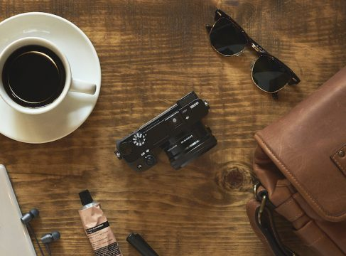 best accessories sony a6100