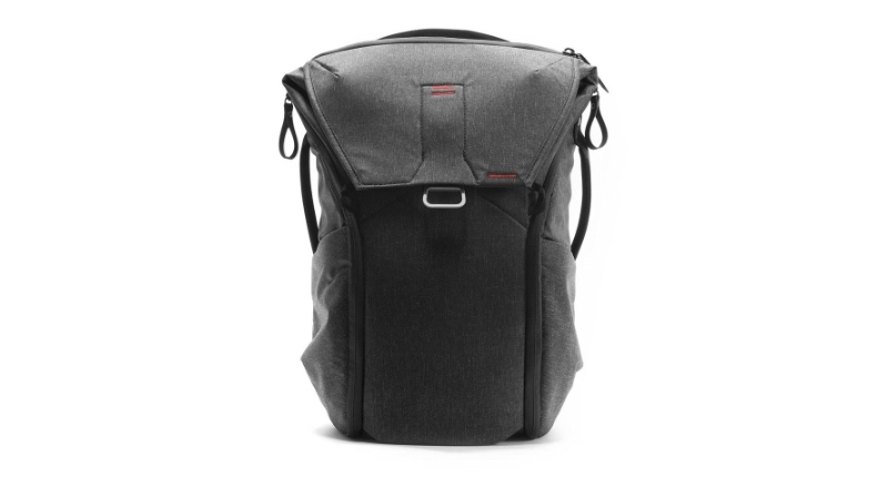 best backpacks sony a6100 peak design