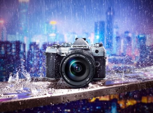 olympus announces omd em5 mark iii