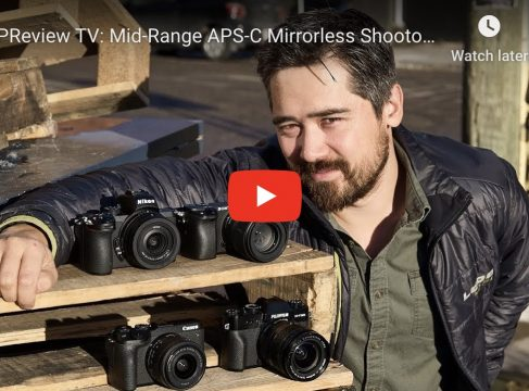 best aps-c mirrorless cameras dprtv