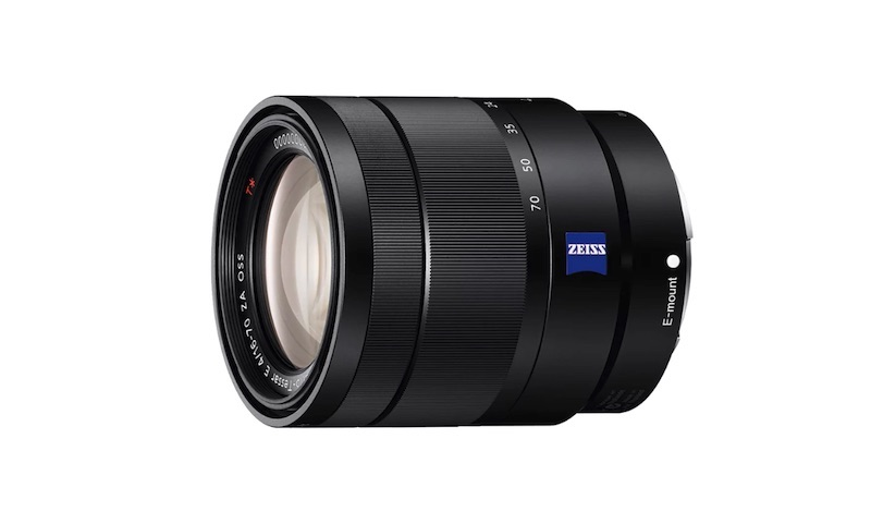 sony 16-70mm best travel lens a6100