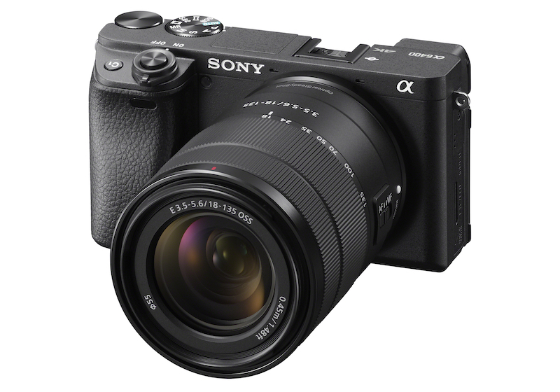 a6400 best value sony aps-c camera