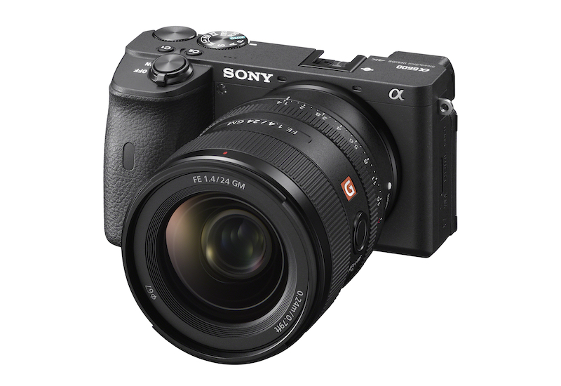 a6600 best enthusiast sony camera