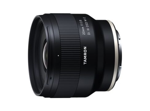 tamron threen new lenses 2020