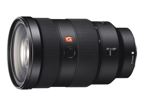 24-70mm gm best sony fe all-around lens