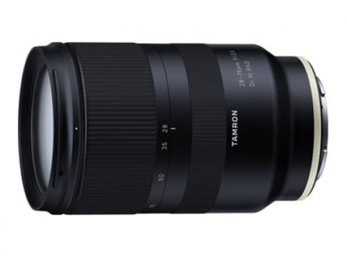 tamron 28-75mm best budget all-around sony fe lens