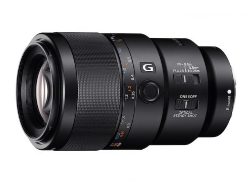 sony fe 90mm best macro lens
