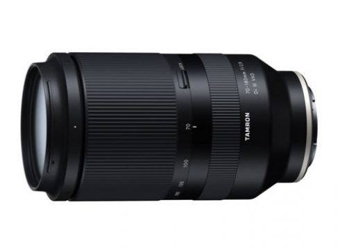 tamron 70-180mm best action photography sony fe lens
