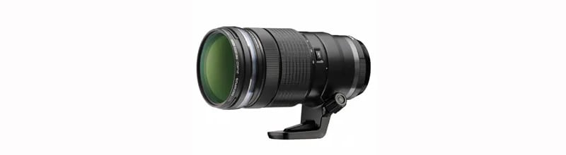 best action sports wildlife lens micro 43 olympus 40-150mm
