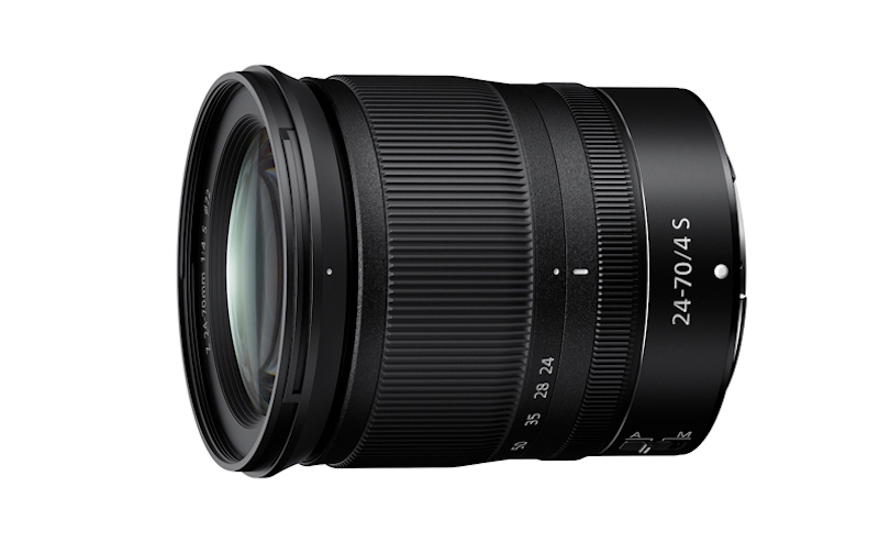 best all-purpose lens nikon z5