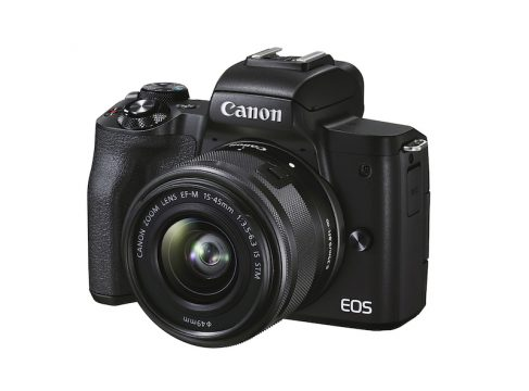 canon m50 mark ii released