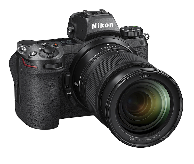 nikon z6 ii z7 ii announced